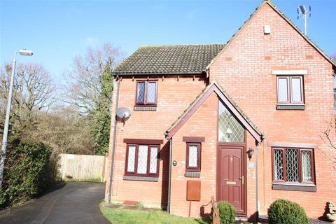 2 bedroom end of terrace house to rent - Ullswater Close, Bridgeyate, Bristol