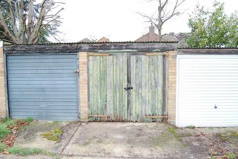 Garage for sale - Garage, Donald Way, Chelmsford