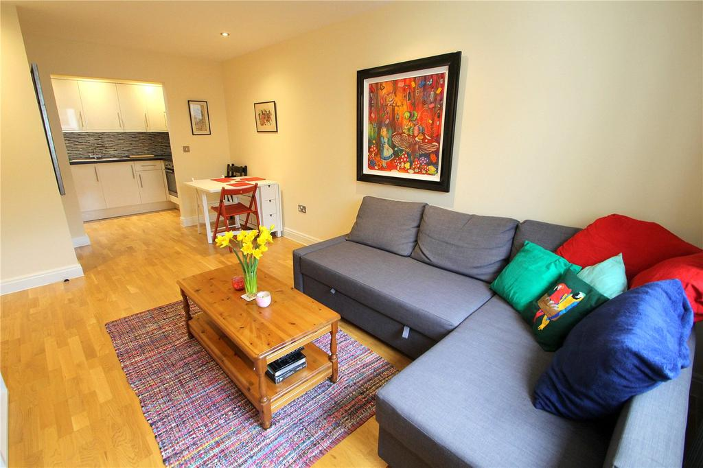 1 Bedroom Apartment Flat for sale in Cannon Street, Bedminster, Bristol, BS3