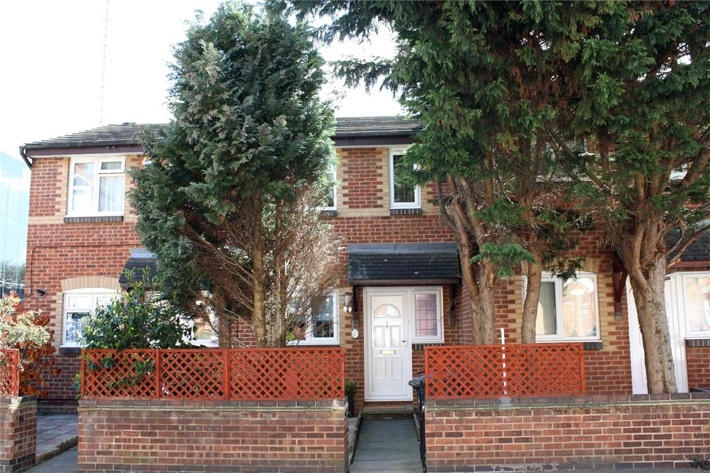 2 Bedrooms Terraced House for sale in Fatherson Road, Reading, Berkshire, RG1