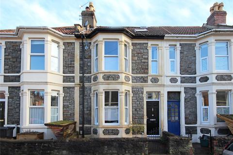 3 bedroom terraced house for sale - Carlyle Road, Greenbank, Bristol, BS5