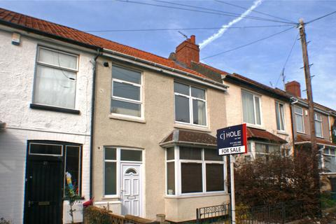1 bedroom apartment for sale - Park Road, Northville, Bristol, BS7