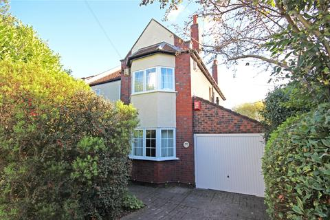3 bedroom semi-detached house for sale - Ashley Down Road, Ashley Down, Bristol, BS7