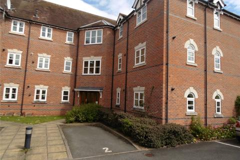 2 bedroom apartment to rent - Portcullis Court, Ludlow Road, Craven Arms, Shropshire