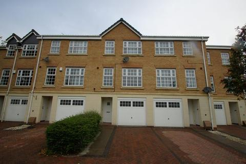 3 bedroom house to rent - Meadow Way, STAFFORD, ST17