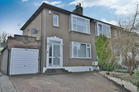 3 bedroom semi-detached house for sale - 55 Iain Road, Bearsden, G61 4PB