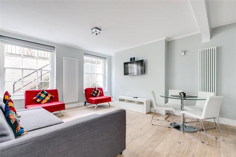2 bedroom house to rent - Myddelton Square, London