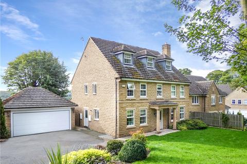 6 bedroom detached house for sale - Hollin Head, Baildon, West Yorkshire
