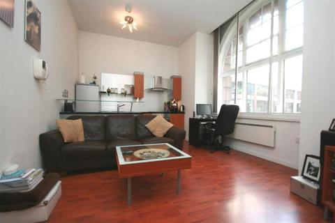 1 bedroom flat to rent - Asia House, 80 Princess Street, Manchester, M1