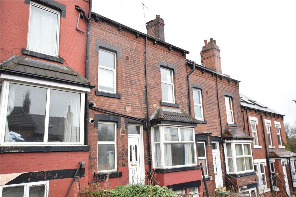 2 Bedrooms House for sale in Norman Mount, Kirkstall, Leeds, West Yorkshire