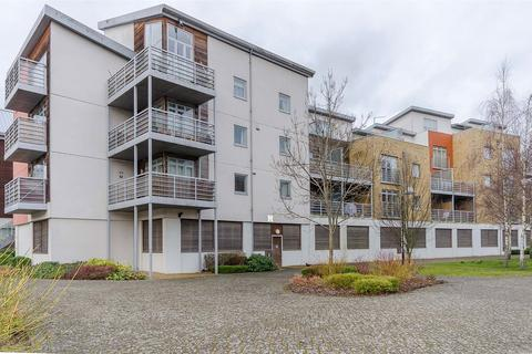 2 bedroom apartment to rent - Kingfisher Meadow, Hart Street, Maidstone, Kent, ME16