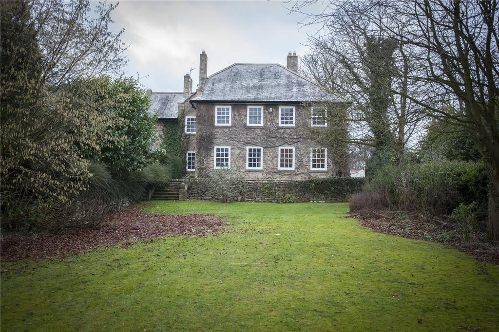 5 Bedrooms Unique Property for sale in East Green, Heighington Village, Newton Aycliffe, County Durham, DL5