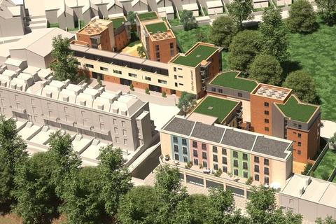 2 bedroom flat for sale - Apartment E.1.4 Bankside, Coronation Road, Southville, BS3