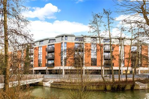 1 bedroom flat to rent - Mill Stream House, Norfolk Street, Oxford, OX1