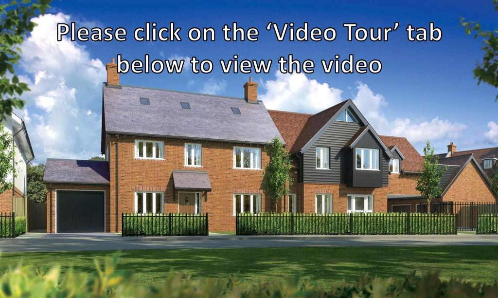 3 Bedrooms Semi Detached House for sale in 9 Renaissance Mews, Lymington, Hampshire, SO41