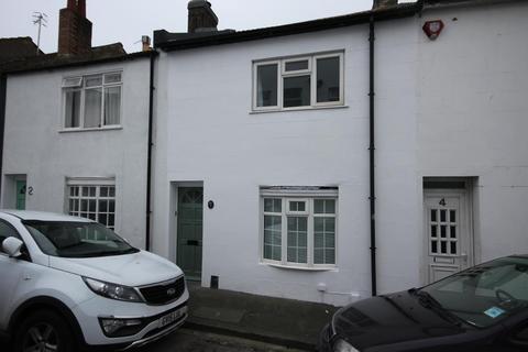 2 bedroom terraced house to rent - Kingsbury Street, Brighton, East Sussex, BN1 4jw
