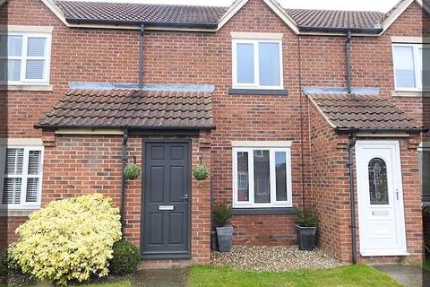 2 bedroom terraced house to rent - Ferry Meadows Park, Kingswood, Hull, HU7 3DF