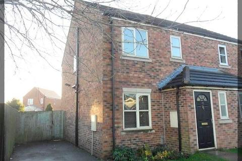3 bedroom semi-detached house to rent - Norton Grove, Hull, HU4 6HL