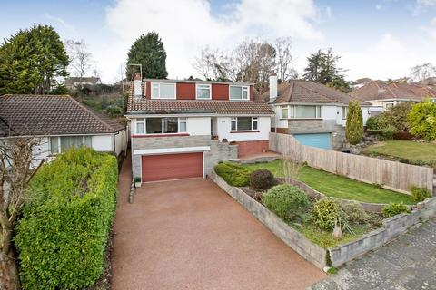 5 bedroom detached bungalow for sale - Aller Brake Road, Newton Abbot