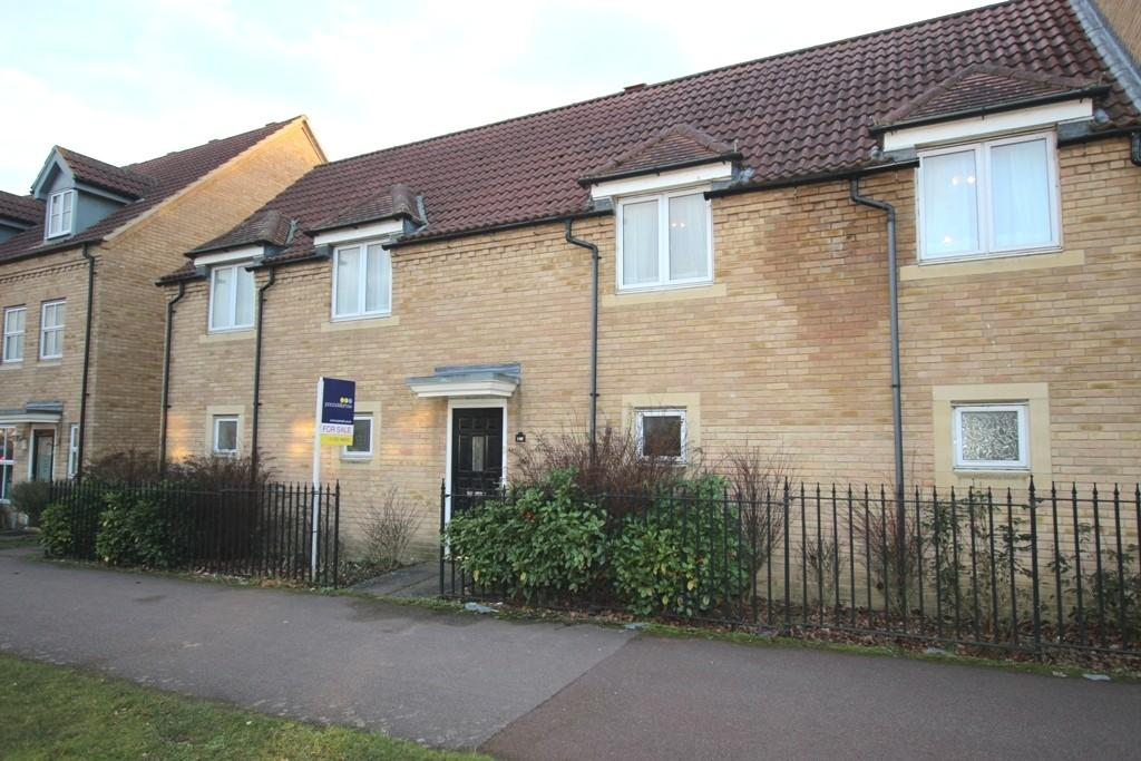 2 Bedrooms Apartment Flat for sale in Kings Avenue, Ely