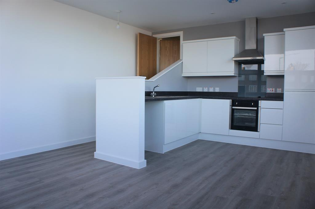 2 Bedrooms Flat for sale in Stratford Road, Shirley, Solihull, B90 3BH