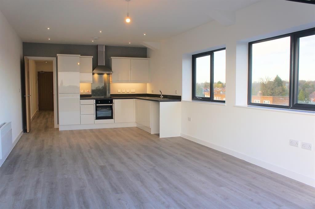 1 Bedroom Flat for sale in Stratford Road, Shirley, Solihull, B90 3BH