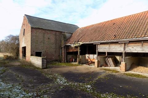Barn for sale - Plash Drove, Wisbech St Mary, Wisbech