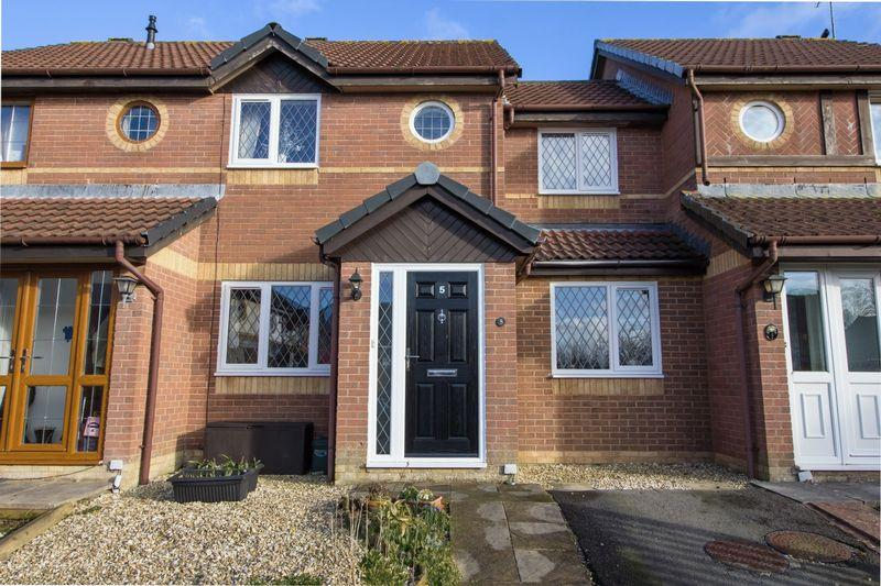 3 Bedrooms Terraced House for sale in Westfield Drive, Penarth