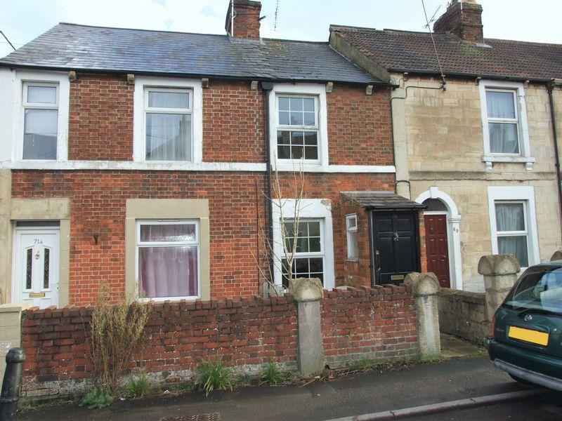 2 Bedrooms Terraced House for sale in Park Street, Trowbridge