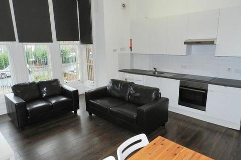 2 bedroom apartment to rent - Clarendon Road, Leeds