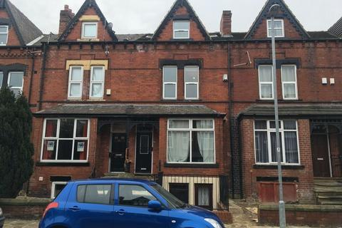 8 bedroom terraced house for sale - Hyde Park, Leeds