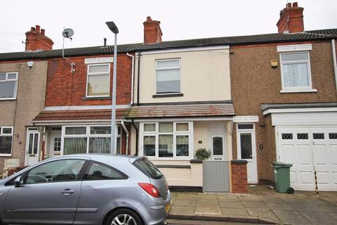 2 bedroom terraced house for sale - DOUGLAS ROAD, CLEETHORPES