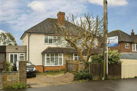 3 bedroom semi-detached house for sale - Meadow Road, Earley, Reading