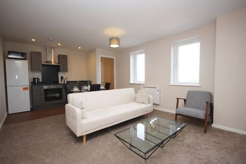 1 bedroom apartment to rent - Park Rise Seymour Grove, Manchester