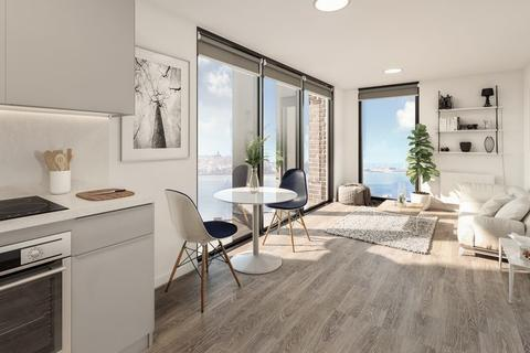 2 bedroom apartment for sale - Quay Central, Liverpool