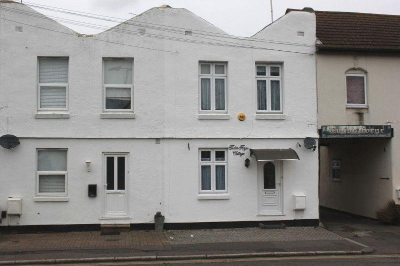 3 Bedrooms End Of Terrace House for sale in Hamlet Road, Southend-On-Sea