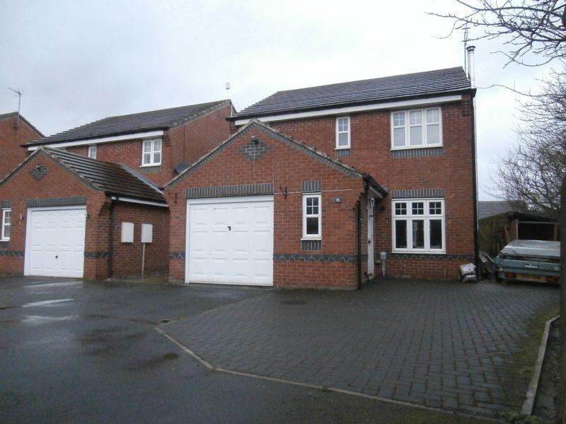 3 Bedrooms Detached House for sale in Hardys Road, Hedon