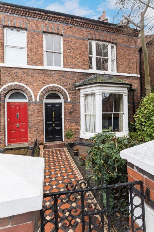 5 Bedrooms Unique Property for sale in Wellington Road, Nantwich