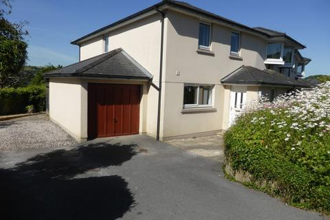 3 bedroom end of terrace house to rent - 15 The Bourtons, Totnes