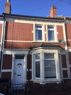 2 bedroom terraced house to rent - Sandholme Road, Bristol