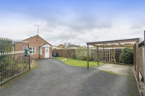 2 bedroom detached bungalow for sale - AVON STREET, ALVASTON