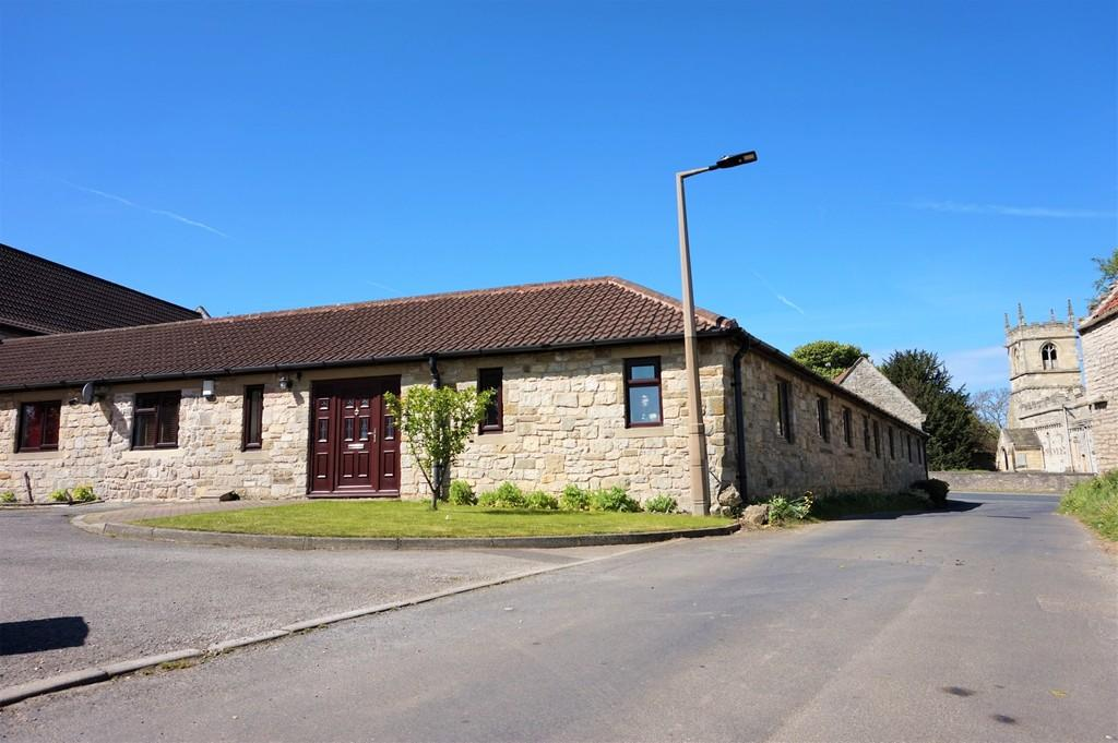 3 Bedrooms Barn Conversion Character Property for sale in 3 Manor Farm Buildings