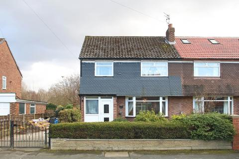 3 bedroom semi-detached house for sale - Bent Lanes, Davyhulme, Manchester, M41