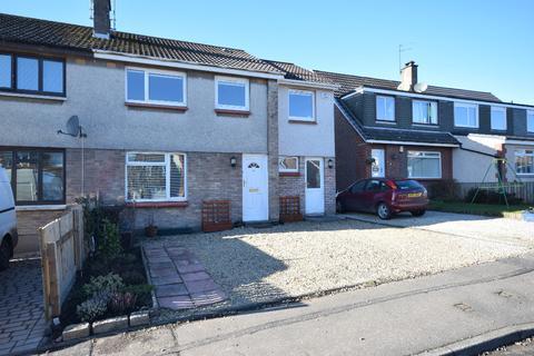 4 bedroom semi-detached house for sale - Newmains Road, Kirkliston, Edinburgh , EH29 9AW