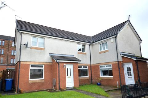 2 bedroom end of terrace house for sale - Benbow Road, Dalmuir G81 4DP