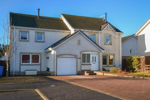 5 bedroom detached house for sale - Tullibody Road, Alloa, Stirling, FK10 2DB