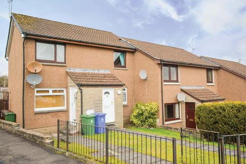 2 bedroom ground floor flat for sale - Wishart Drive, Stirling, Stirling, FK7 7TS