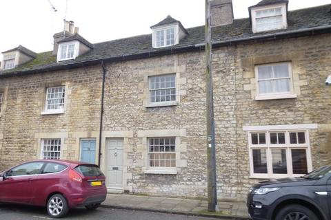 2 bedroom terraced house to rent - St Leonards Street, Stamford