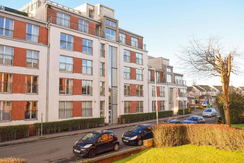 1 Bedroom Flat for sale in Ascot Gate, Flat 2/3, Anniesland, Glasgow, G12 0AP