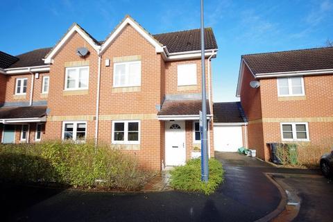 4 bedroom semi-detached house for sale - Blackhorse Close, Emmersons Green, Bristol